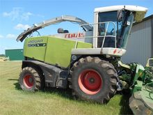 Used 2005 CLAAS JAGU