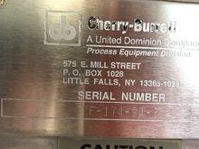 Cherry Burrell CVC 8900 Mixing