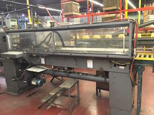 2006 Kisters KHS TP50A Tray Pac