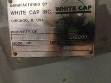 2000 White Cap / Silgan VG1447