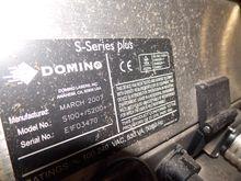 Used 2007 Domino S20