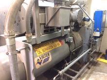Vilter VSS 751 Ammonia Compress