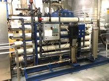 US Filter MK-90 Reverse Osmosis