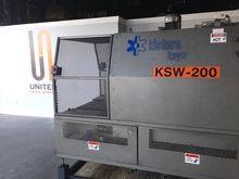 2002 Kisters Kayat SW 35 Tray S