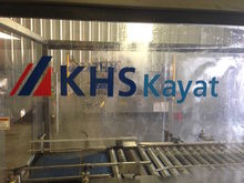 2004 Kayat KHS TS-1000 Stacker