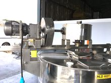 Lee 300 Gallon Jacketed Kettle