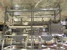 Ambec Cap Sterilizer Conveyors