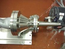 2014 Knoll MX50S-60/40 Pumps
