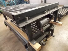 Used Pallet Conveyor