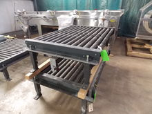 Pallet Conveyors – Several 5ft