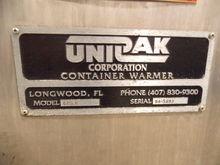1994 Uni-Pak 620RH Can Warmer