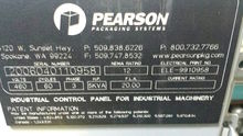 2006 Pearson N401 Case Sealer