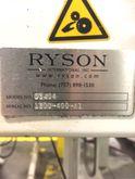 2003 Ryson 1300-400-A1 Case Con