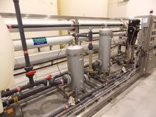 Severn Trent Reverse Osmosis Sy