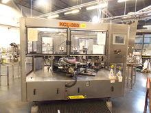 2005 Krones/K2 Canmatic 24 Bott