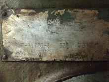 Vilter A11K 458 XLB Ammonia Com