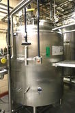 600 Gallon Jacketed Processor T