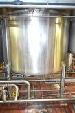 Walker 1500 Gallons Stainless S