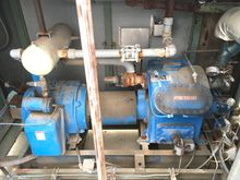 Vilter 454 XLD Ammonia Compress
