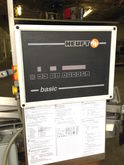 1999 Heuft Basic 6 Inspection S