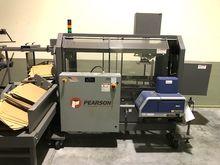 2014 Pearson CE-25 Case Erector