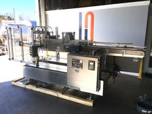 2004 Hamrick 360 Case Packer