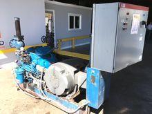Vilter A10K 458 XLB Ammonia Com