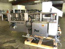Pace M400 Bottle Unscrambler