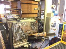 2011 SWF BF400V Tray Erector