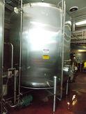 Cherry Burrell CVL 4500 Mixing