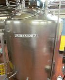 500 Gallon Jacketed Processor T