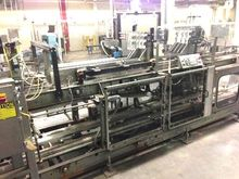 2000 Hartness 825 Case Packer