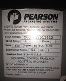 2009 Pearson CE-25T Case Erecto
