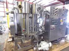 Mojonnier 56M72 Carbo Cooler