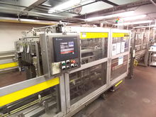 Hartness 2800 AT Case Packer