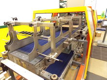 SMI TF300 Tray Packer