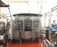US Bottlers PGF 72 Filler / Cap