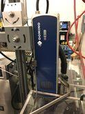 2016 Domino D320i Laser Coder