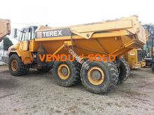 Used 2007 TEREX TA30