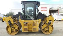 2013 CATERPILLAR CD44B