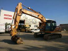 2011 CASE CX210B