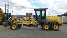 2007 NEW HOLLAND F106.6