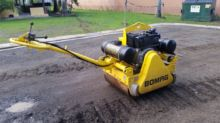 Used 2005 BOMAG 1D41