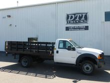 2007 Ford F550 #9851
