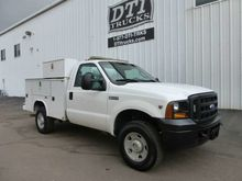 2006 Ford F350 #10656