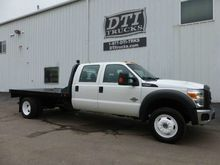2011 Ford F550 #10683
