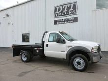 2005 Ford F450 #10715