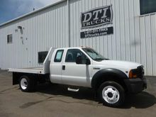 2006 Ford F550 #10759