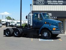 1999 Sterling A9500 Tandem Axle