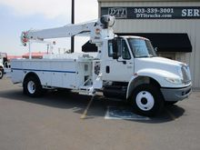 2006 International 4400 Dura St